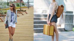Mode urbaine Montréal: les Québécoises ont du