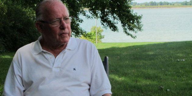 Bernard Landry croit qu'un référendum pourrait avoir lieu