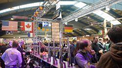 Le Mondial de la Bière Europe