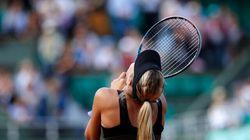 Maria Sharapova en finale et nouvelle n°1