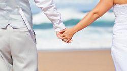 Situation délicate : l'étiquette du mariage