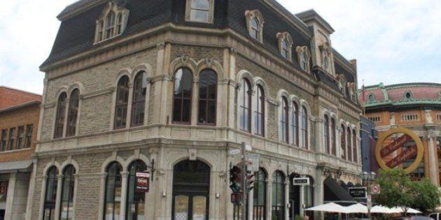 Robert Lepage: son idée, Le Théâtre Le Diamant, verra le jour à Québec