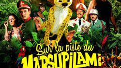 Cinéma: les films à l'affiche, semaine du 10 août 2012
