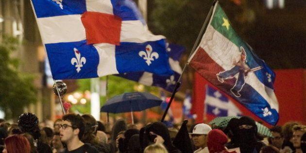 PANEL: Le débat entre indépendantistes aura-t-il un impact sérieux sur l'issue du