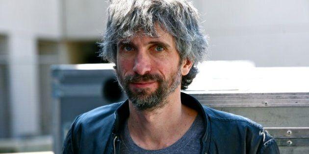 FrancoFolies 2012: Éric Goulet en solo le 10 juin, avec son « full band » le 16