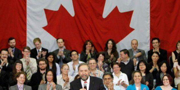 Ottawa: plus de 1000 amendements déposés par le PLC et le NPD pour modifier