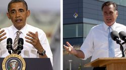 Obama battu par