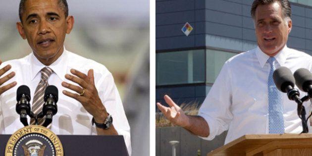 Fonds de campagne: Obama battu par Romney en mai malgré ses recettes