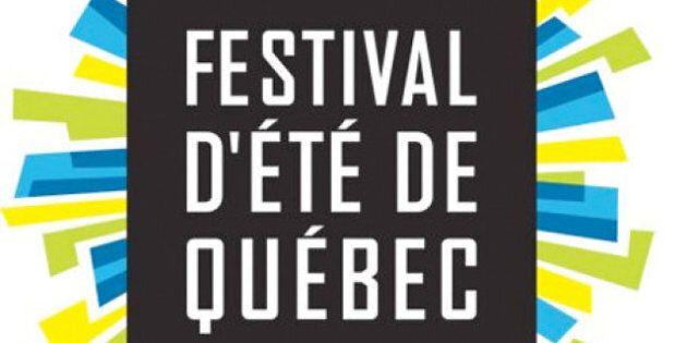 Le Festival d'été de Québec dévoile la liste d'artistes du spectacle Le français