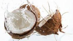 L'eau de coco, tendance chez les