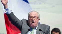 Jean-Marie Le Pen réclame 1M$ à Madonna