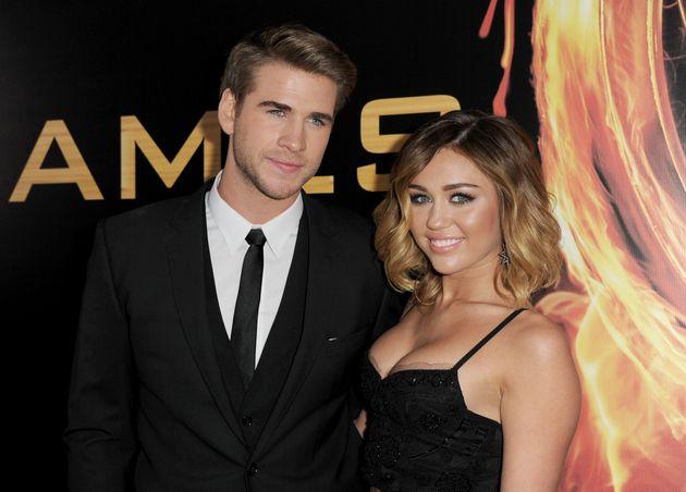 Miley Cyrus fiancée à l'acteur Liam
