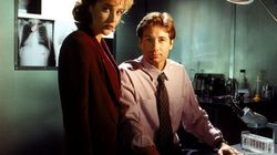 Mulder avec