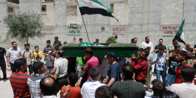 Syrie: Damas dément un nouveau massacre à