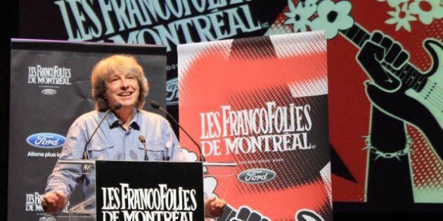 Les FrancoFolies de Montréal récidivent avec «un soir, un événement», dix