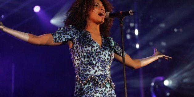 Festival international de jazz de Montréal : La fête disco du groupe Escort