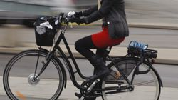 Montréal complètement vélo