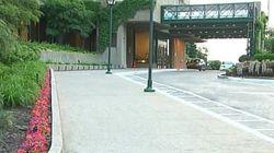Les employés syndiqués de l'hôtel Hilton Bonaventure de Montréal sont en