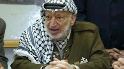 Arafat empoisonné au