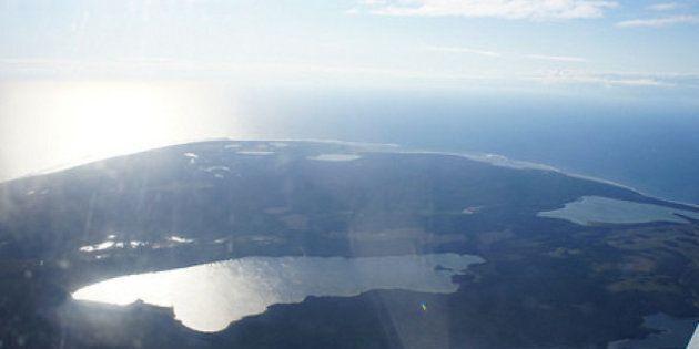 Pétrolia lance ses travaux d'exploration à l'île
