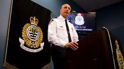 Restes humains à Vancouver : l'enquête est transférée à