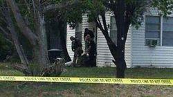 Une fusillade fait trois morts au
