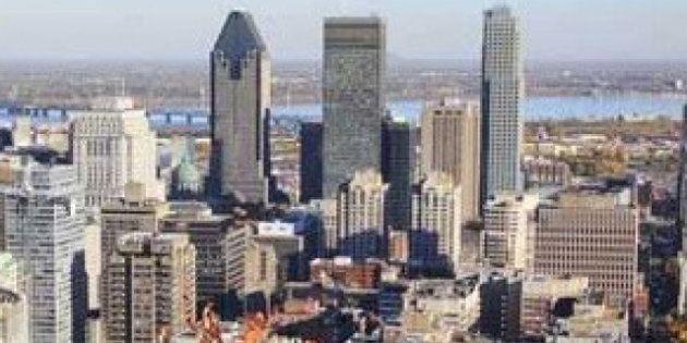 François Legault doit «arrêter de dénigrer» Montréal, dit Gérald