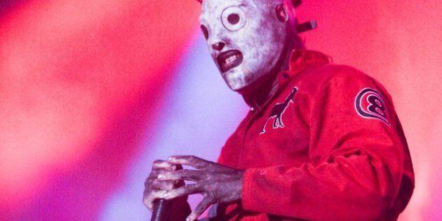 Heavy MTL: une 2e journée avec Marilyn Manson et Slipknot qui terminent un weekend d'enfer!