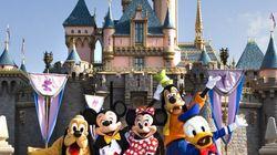 Disney se bat contre l'obésité