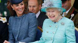 La Reine Elisabeth coûte 80 sous par an à chaque