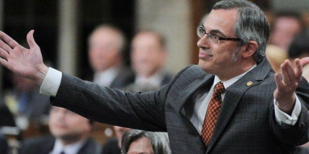 Ottawa: tir croisé des partis d'opposition contre le projet de loi C-38