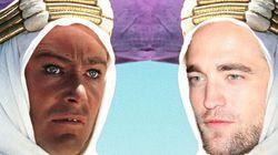 Robert Pattinson sera Lawrence