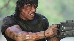 Stallone responsable d'un génocide de chauves-souris