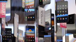 Bientôt plus d'appareils mobiles que d'habitants sur