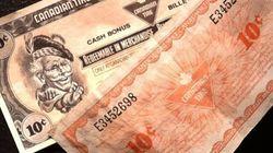 La monnaie Canadian Tire en voie de