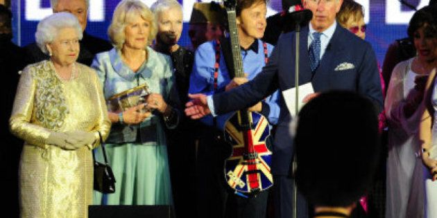 Jubilé de diamant d'Élizabeth II: Paul McCartney et Elton John sont de la partie
