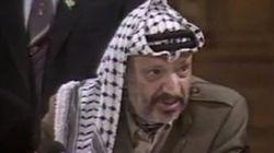 Arafat Taschereau s'amuse de l'anniversaire de Jacqueline