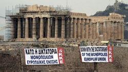 Qui sont ceux qui veulent laisser tomber la Grèce