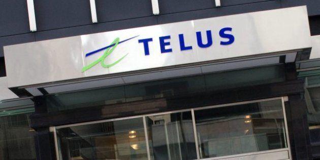 Telus investira 840 millions $ au Québec au cours des trois prochaines
