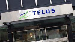 Telus investira 840 M $ au Québec d'ici trois