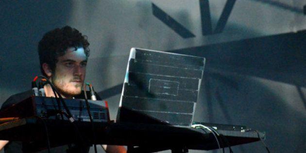 Festival MUTEK 2012: Nicolas Jaar «Live in Concert», sensuel et hypnotique