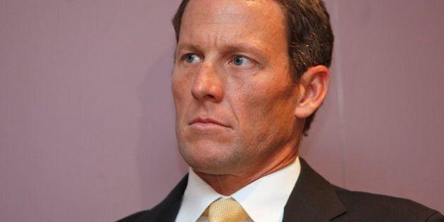 Cyclisme: Lance Armstrong formellement accusé de dopage par