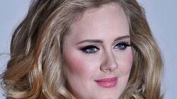 Adele est