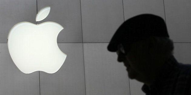 Espionnage Google: les utilisateurs d'Apple scrutés par le géant américain pour leur vendre de la