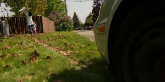«Dérapages»: bande-annonce du nouveau documentaire de Paul Arcand
