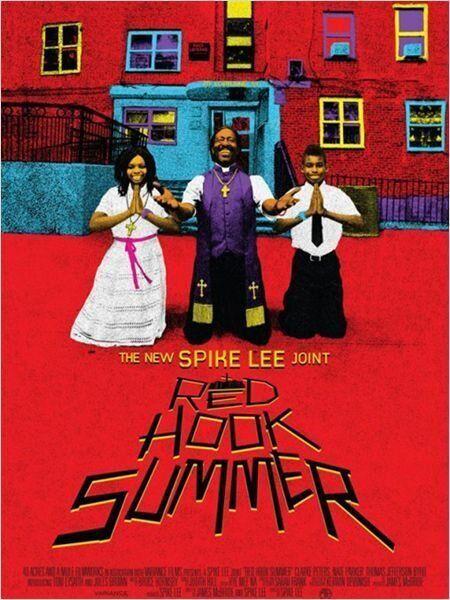 Spike Lee revient avec «Red Hook summer»: le film sera bientôt en salle, suivi d'un documentaire sur...