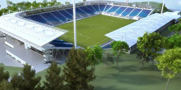 MLS: Les rénovations au stade de l'Impact respecteront les