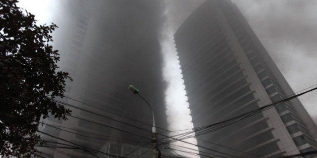 11 septembre 2001: le neveu du cerveau ne mérite pas la peine de