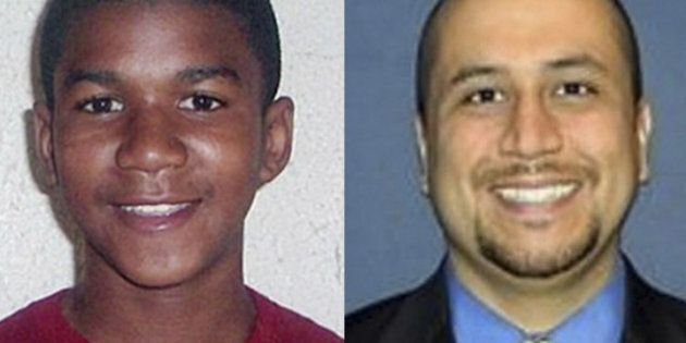 USA: la liberté sous caution du tueur de Trayvon Martin