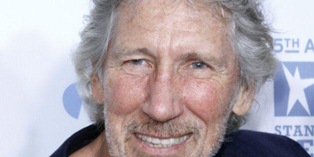 Les demandes ont été nombreuses pour le spectacle de Roger Waters à